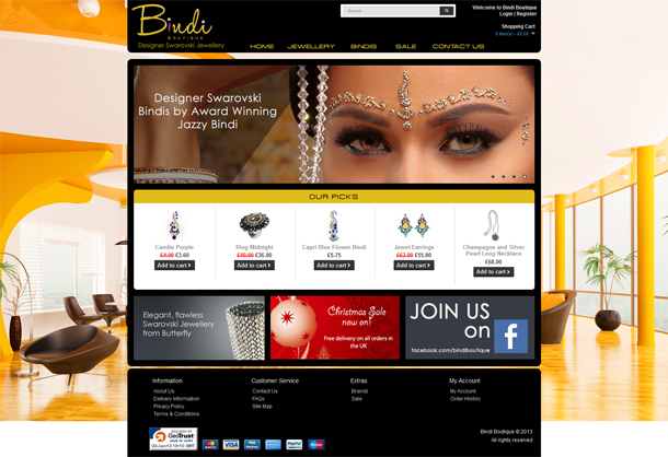 Bindi Boutique
